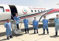 İşte Türkiyenin havadaki kahramanları