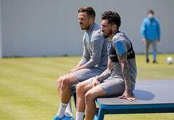 Trabzonspor, Sosa ve Novak ile anlaşma zemini arıyor
