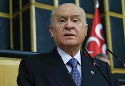 Son dakika... Memleket masası tartışması MHP lideri Bahçeliden açıklama