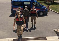 Osmaniyede yakalanan El Kaide üyesi tutuklandı