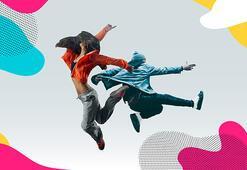 Gençlik ve Spor Bayramı'na Özel Hip-Hop Atölyesi