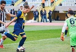 Fenerbahçe, Bucasporlu Barışın peşinde