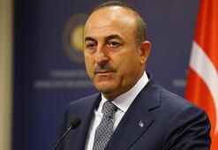 Almanyada skandal Bakan Çavuşoğlundan son dakika açıklaması