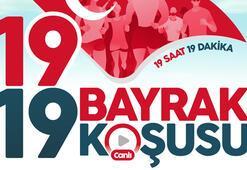 Türkiye, 19 Mayıs 1919 Anma Koşusu'nda buluşacak