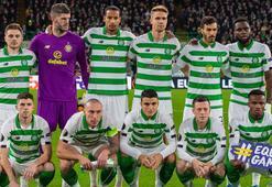 İskoçya Premier Liginde Celtic şampiyon ilan edildi