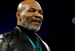 Mike Tyson efsanesi resmen geri dönüyor