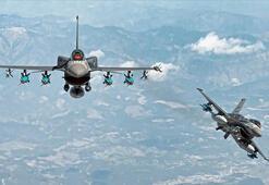Irakın kuzeyinde operasyon Teröristler etkisiz hale getirildi