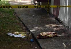 Son dakika haberi: Büyükçekmecede korkunç olay Site bahçesinde bebek cesedi bulundu