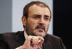AK Partili Mahir Ünaldan etik kurallara yönelik eleştirilere ilişkin açıklama