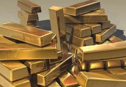 Altının kilogramı 388 bin 300 liraya yükseldi