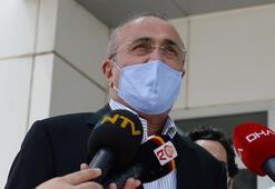 Abdürrahim Albayrak ve Yusuf Günaydan Mustafa Cengiz açıklaması