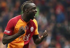 Mbaye Diagneden bir paylaşım daha Galatasaray...