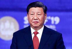 Son dakika haberi: Çin Devlet Başkanı ilk kez açıkladı Corona virüs...