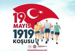 19 Mayıs Atatürkü Anma, Gençlik ve Spor Bayramı dijital koşu projesi  ile kutlanacak
