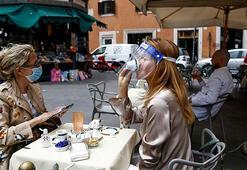Son dakika İtalyadan umutlandıran haber Corona virüs ölümleri 100ün altına düştü
