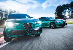 Alfa Romeo internette tanıttı