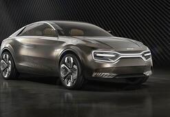 KIA, Avrupa'da elektrikli araçlarıyla büyüyecek