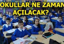 Okullar ne zaman açılacak, uzaktan eğitim hangi (gün) tarihte bitiyor Cumhurbaşkanı Erdoğan açıkladı: Okullar hangi ayda başlayacak