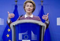 ABden 500 milyar euroluk fon teklifine destek