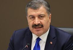 Sağlık Bakanı Koca 73'üncü Dünya Sağlık Asamblesine katıldı