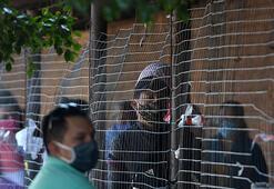 Corona virüs salgınıyla ilgili dünyada son 24 saatte yaşanan gelişmeler