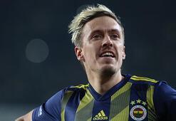 Max Krusedan Fenerbahçe açıklaması Karışık