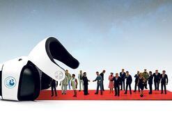 Çevrimiçi Uluslararası Göç Filmleri Festivali