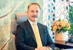 VakıfBank'a Katar'da  bankacılık lisansı