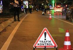 Adana'da trafik kurallarına uymayan sürücülere ceza yağdı