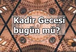 Kuran-ı Kerimin indirilmeye başlandığı Kadir Gecesi bugün mü 19 Mayıs bugün Kadir Gecesi mi