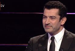 Sabri Sarıoğlu sorusu yarışmaya damga vurdu
