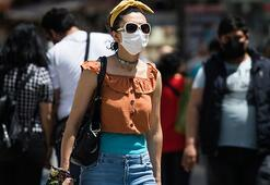 Son dakika... Yeni maske kararı Kocaelinde de yasak geldi
