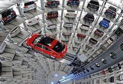 ABde otomobil satışları nisanda çakıldı