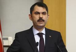 Çevre ve Şehircilik Bakanı Kurumdan 19 Mayıs mesajı