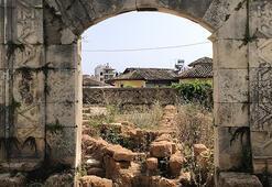 Yivli Minarenin restorasyonunda 40 mezar bulundu