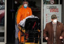 Dünyada corona virüs vaka sayısı 4 milyon 900 bini aştı