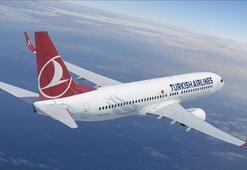 Türk Hava Yollarının 9 milyon sembolik yolculu 19 Mayıs özel uçuşu başladı