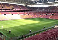 Türk Telekom Stadına taraftar maketi koyulacak