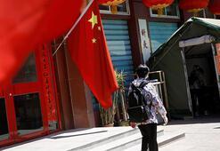 Çin'den ABD'nin DSÖ'ye reform çağrısına birilerini suçlamayı bırakın yanıtı