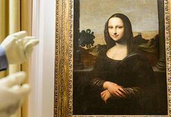 Mona Lisa tablosu satılıyor mu
