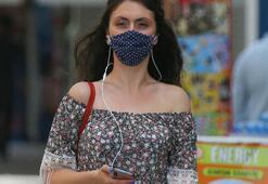 Maske takmayan iki kişiye 6 bin 300 lira para ceza