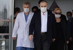 Son dakika | Galatasaraydan Mustafa Cengiz açıklaması