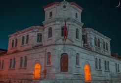 Sivasta, 112 yıllık jandarma binası restore ediliyor
