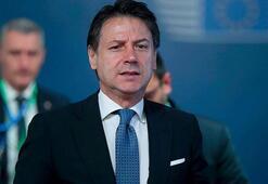 İtalya Başbakanı Conteden corona virüs itirafı