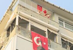 Kadıköyde 19 Mayıs Atatürkü Anma, Gençlik ve Spor Bayramı coşkusu