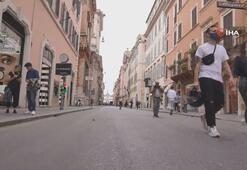 İtalyada son 24 saatte corona virüsten 162 ölüm