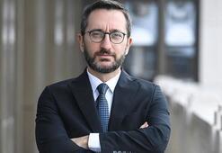 İletişim Başkanı Altun Türkiyenin corona virüsteki başarısının sırrını ABDye anlattı