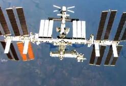 NASAda şoke eden istifa