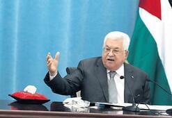 Son dakika haberi: Abbas: Filistin tüm anlaşmalardan çekildi