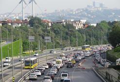 4 günlük yasağın ardından İstanbul